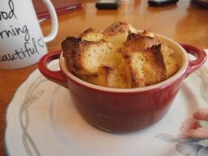 eggnog bread pudding2