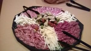 Plate of Christmas